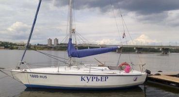 Курьер, Череповец