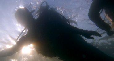 Подводные погружения, Геленджик