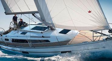 Bavaria 37 Cruiser, Барселона