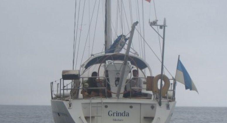 Гринда, Севастополь