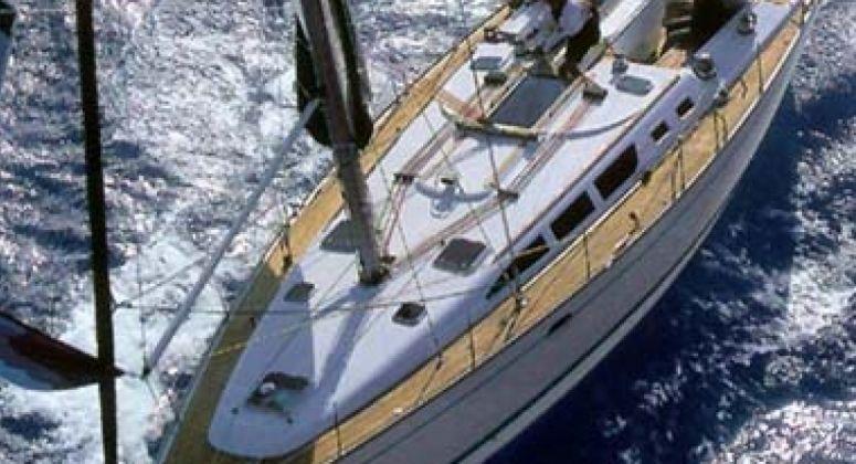 Sun Odyssey 43, Fethiye