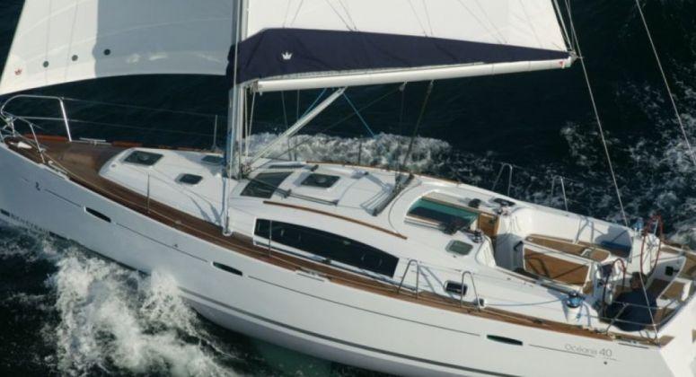 Oceanis 40, Неттуно