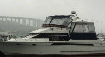 Sea Hunter 5, Владивосток
