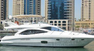 Majesty 56, Дубай