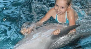 Плавание с дельфинами, Набережные Челны