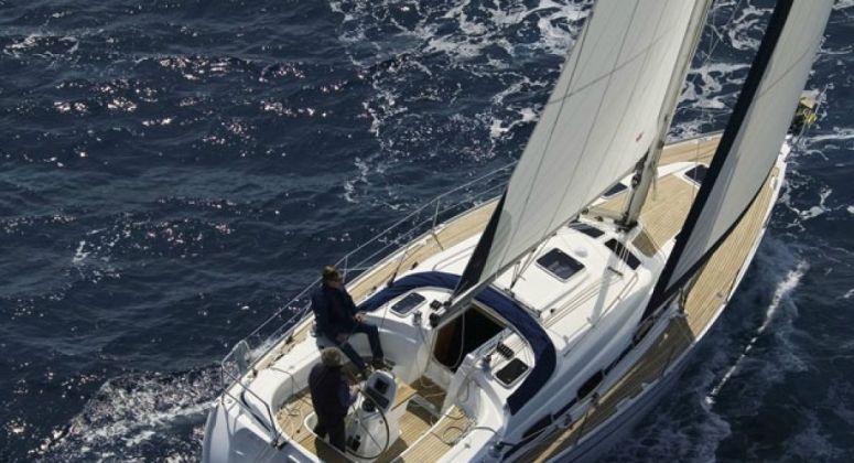 Bavaria 39 Cruiser, Пальма де Майорка