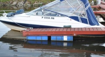 Bayliner Capri 2052, Санкт-Петербург
