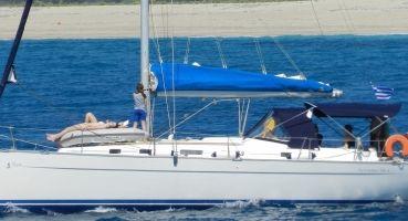 Cyclades 39, Генуя