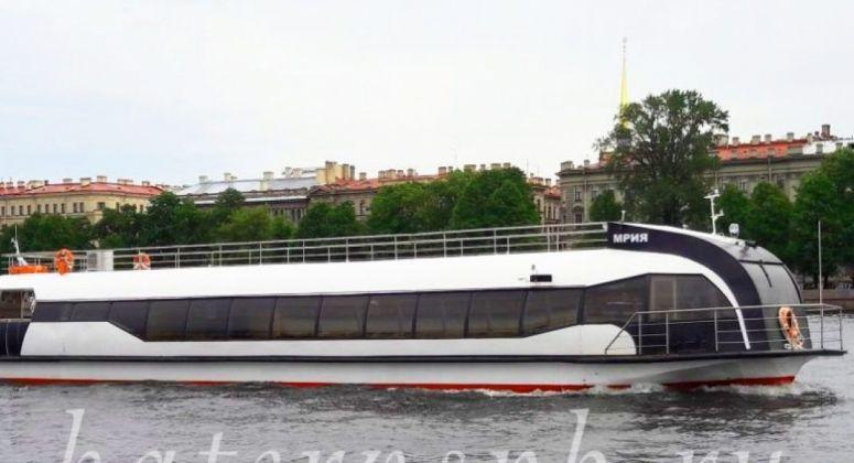 Мрия, Санкт-Петербург