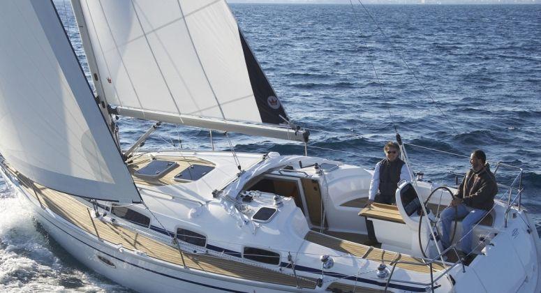 Bavaria 35 Cruiser , Генуя