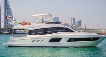 Majesty 48, Дубай
