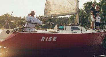 Risk, Пермь