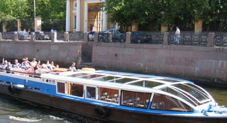 Великий князь, Санкт-Петербург