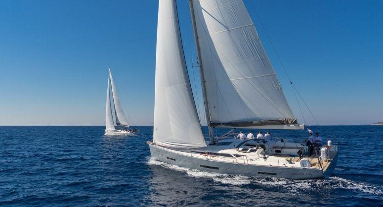 More boats 40, Трапани