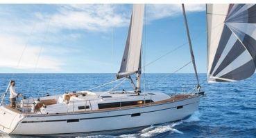 Bavaria Cruiser 41, Пальма