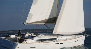 Sun Odyssey 439, Мармарис