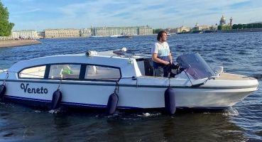 Veneto, Санкт-Петербург