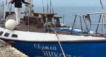 Святой Николай, Сочи