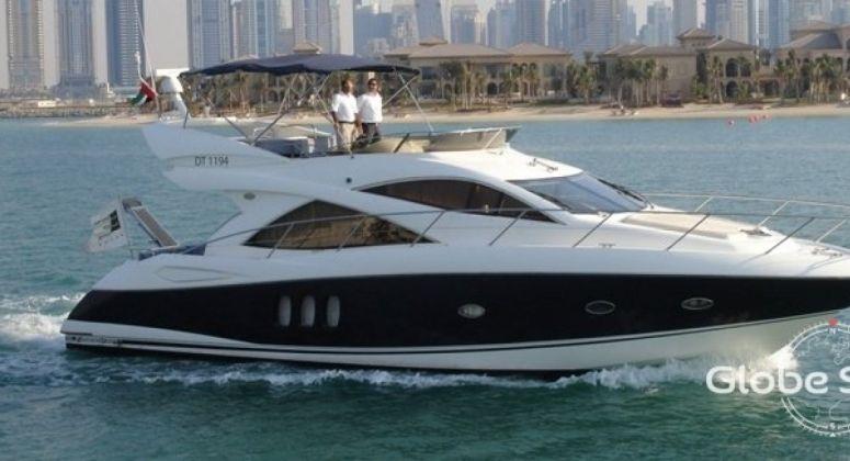 MANHATTAN 50, Дубай