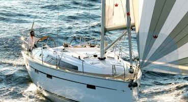 Bavaria Cruiser 41, St Thomas