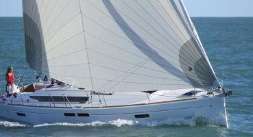 Sun Odyssey 469, St Thomas