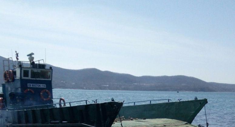 Восток, Владивосток