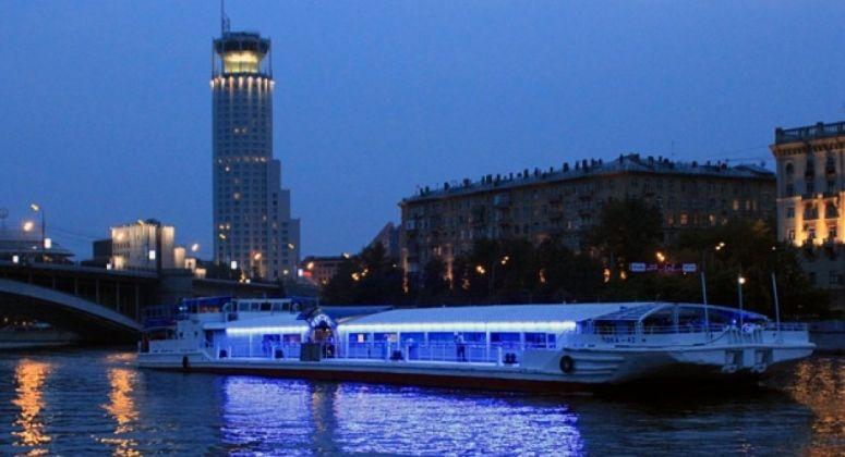 Ватель, Москва