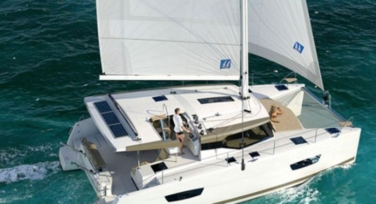 Fountaine Pajot 40 , Мармарис