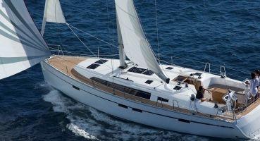 Bavaria 46 Cruiser, Сьенфуэгос