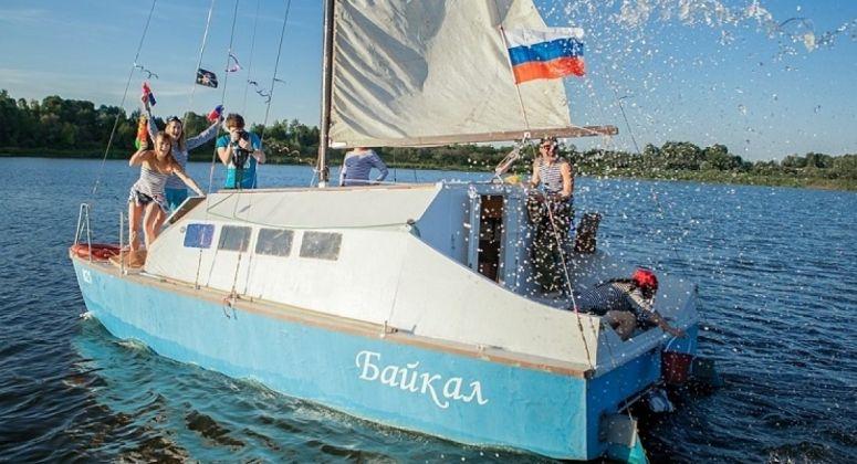 БАЙКАЛ, Нижний Новгород
