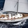 Bavaria 45 Cruiser,  Split