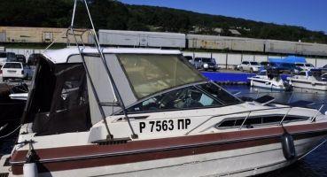 Rent a boat, Владивосток
