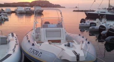 Marlin 28, Генуя