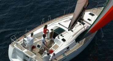 OCEANIS 43, Portisco