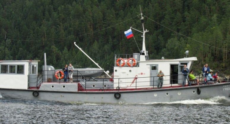 Ярославец, Абакан