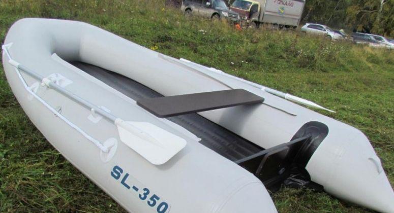 Солар SL-350, Новосибирск