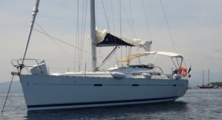 OCEANIS 393 CLIPPER , Тенерифе