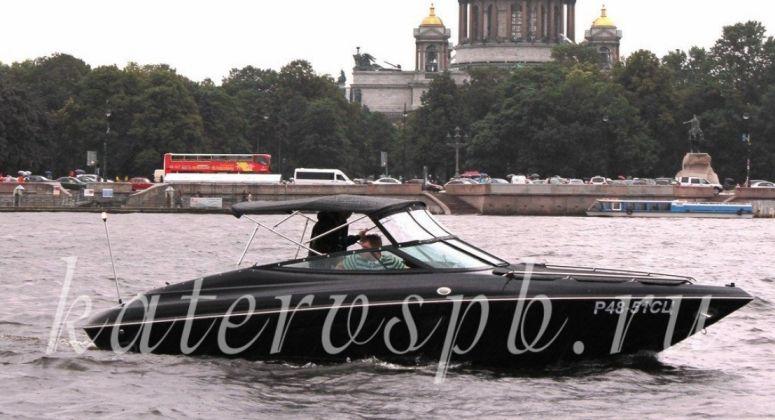 Зодиак, Санкт-Петербург