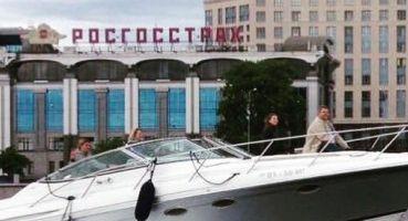Formula 31 PC, Санкт-Петербург