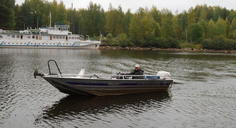 MASTER 500, Рыбинск