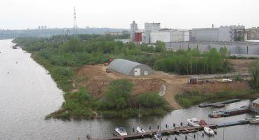 ОКА, Нижний Новгород